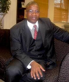 Khum MK Investments Chairman